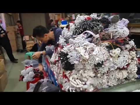 Shenzhen SEG Electronic wholesale market