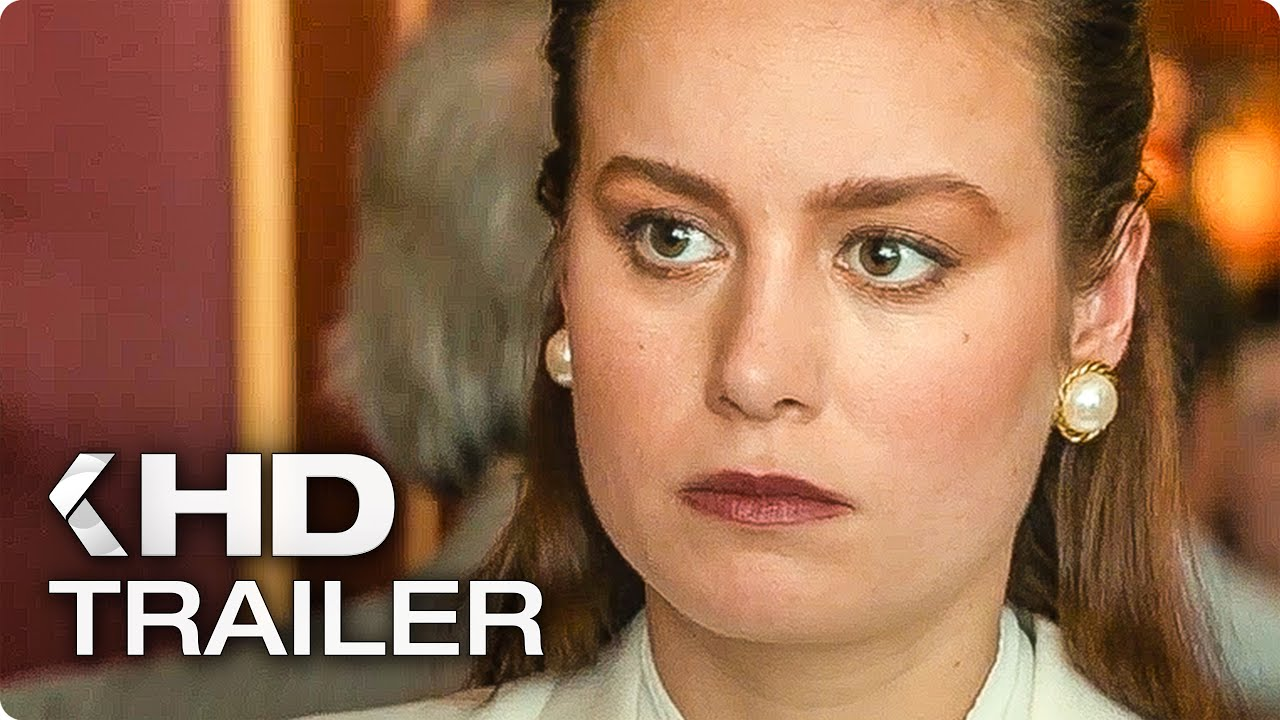 THE GLASS CASTLE Trailer 2 (2017)