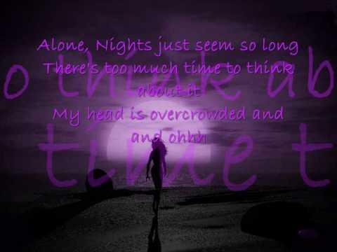 Insomnia (with lyrics)