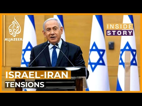 Israeli PM: Israel will risk discord with US to confront Iran   Inside Story