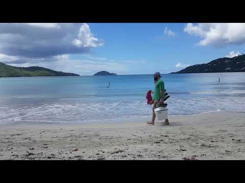 Cool Places in St. Thomas Virgin islands