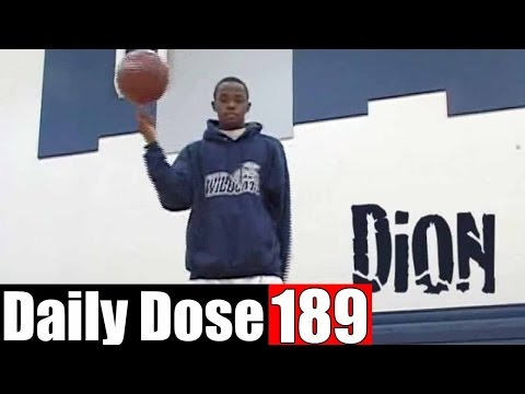 #DailyDose Ep.189 - 17 YEAR OLD MAV! | #G1GB