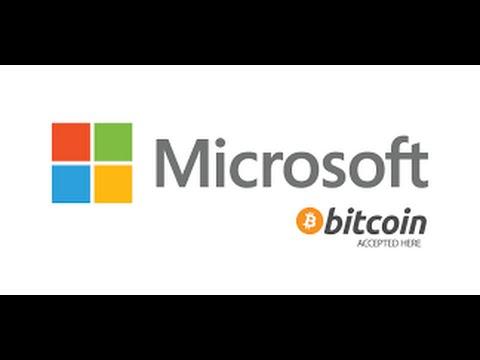 Mineirar Bitcoin Com Aplicativo Microsoft No PC---BITMINER