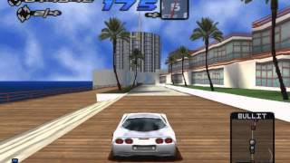 Need for Speed 3: Hot Pursuit (PS1) - Race on Atlantica