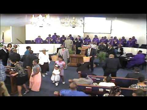 Mt. Pleasant Missionary Baptist Church Anniversary