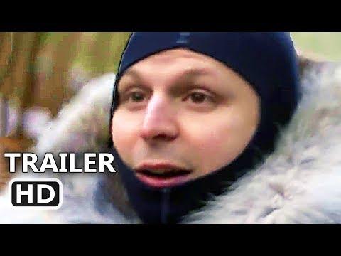 TYREL   2018 Michael Cera, Jason Mitchell Movie HD
