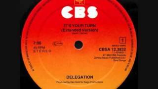 Delegation - It