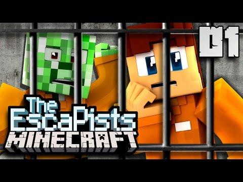 THE ESCAPISTS #01 : ON PART EN PRISON !
