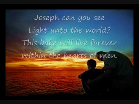 Joseph's Song, music & lyrics by Mary Earthman Littman