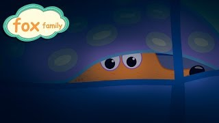 Fox Family and Friends new funny cartoon for Kids Full Episode #27