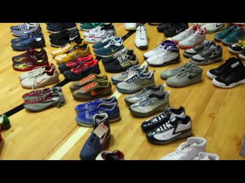 Video: The Chicks with Kicks plan vintage sneaker store in Lake Worth
