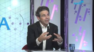 Philippe Hayat, Xerfi Canal Entreprendre : le fourmillement français