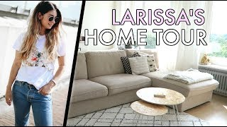 LARISSA'S HOMETOUR!