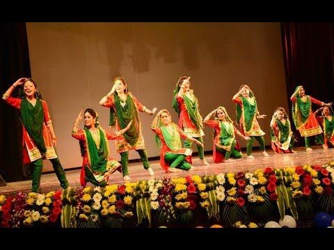 Dogri Folk Dance Medley