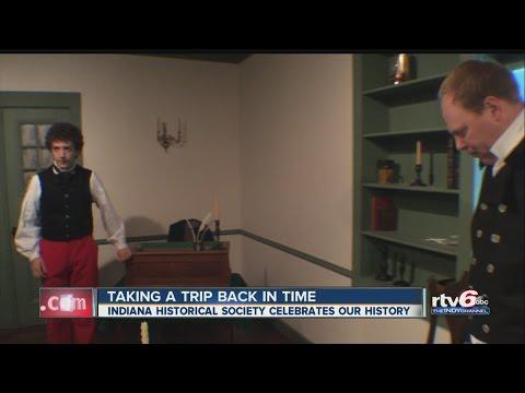 Indiana Historical Society celebrates our history