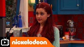 Sam & Cat | Salmon Cat | Nickelodeon UK