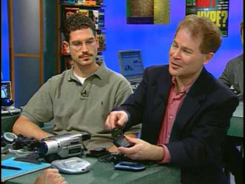 The Computer Chronicles - Computer Buyer's Guide (2000)