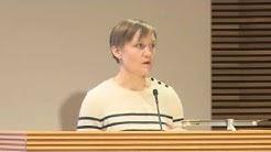 Kommenttipuheenvuoro  Anna Elomäki, Sukupuolentutkimus–Genusforskning-lehti