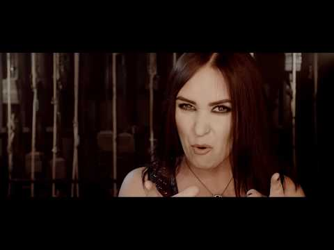 CRYSTAL VIPER - The Witch Is Back (2017) // official clip // AFM Records