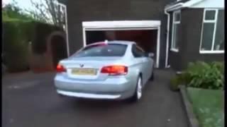 Bir Garaj Iki Araba One Garage  Two Car