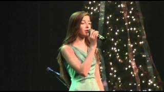 Where Are You Christmas by Faith Hill - Cover by Haley