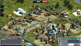 War commander operation : deadpoint