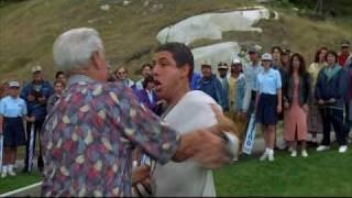 Dramatic Themes And Loss In Happy Gilmore