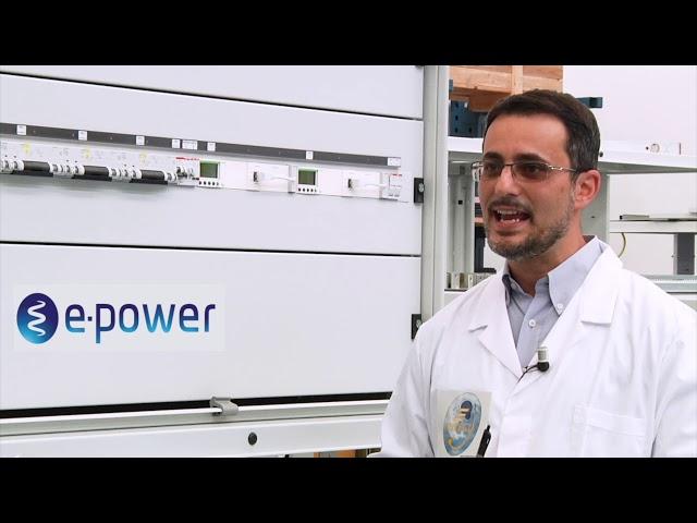 Video Istituzionale Energia Europa
