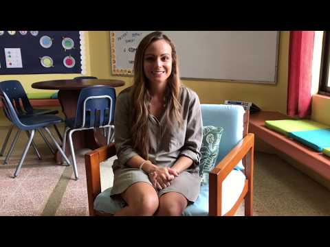 Meet The Counselor - Spanish