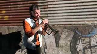 "Patrick Geffroy(flugelhorn Bugle)""Impromptu"" Léa Ciari(vidéo) À l"