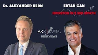 INVESTOR IN $35B UiPATH | ERTAN CAN  🚀