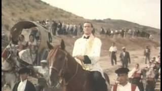 "FRANCO FERRARA dirige Brahms (""Proibito"" - film di M.Monicelli, 1954)"