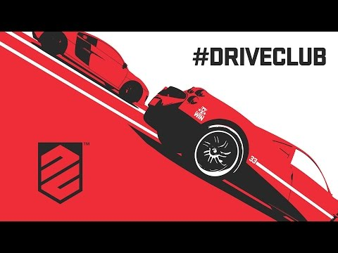 PLAY Night - DriveClub with XanderGamer90