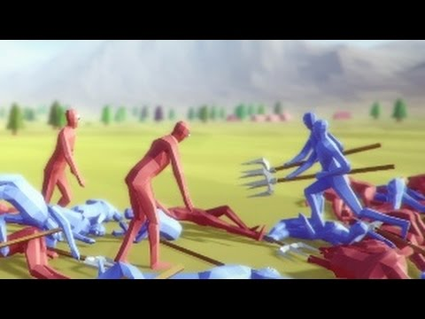how to download totally accurate battle simulator on pc