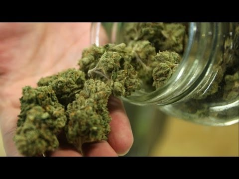 Sanjay Gupta: Marijuana can be safer than narcotics