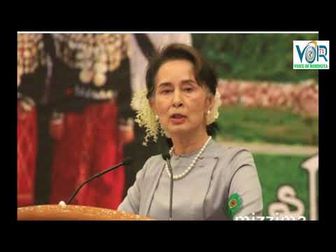VOICE OF ROHINGYA [ VOR] DAILY NEWS 02 \ 02 \2019 SATURDAY