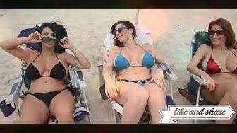 HOT MILF, SEXY MILF IN THE BEACH, MILF IN SPIAGGIA