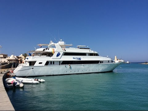 Liveaboard Red Sea - Simply The Best - Blue Voyager (Blue O Two) - July 2014