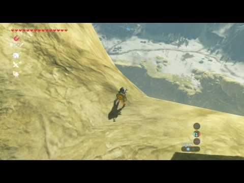 How to solve The Ancient Rito Song - Breath of the Wild