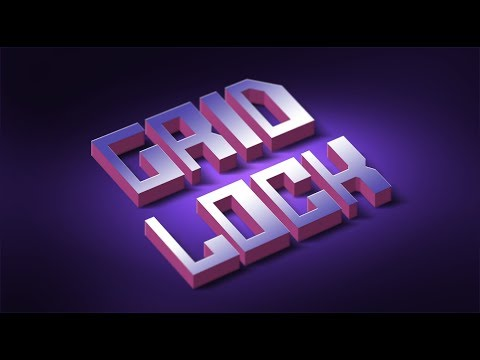 Grid Lock | SkyBlock with raiding Trailer