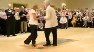 the most awesome couple dance