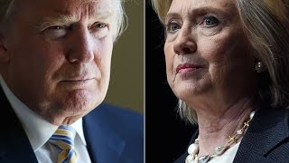 Trump Gaining On Hillary, But Can He Survive His Own Ego?