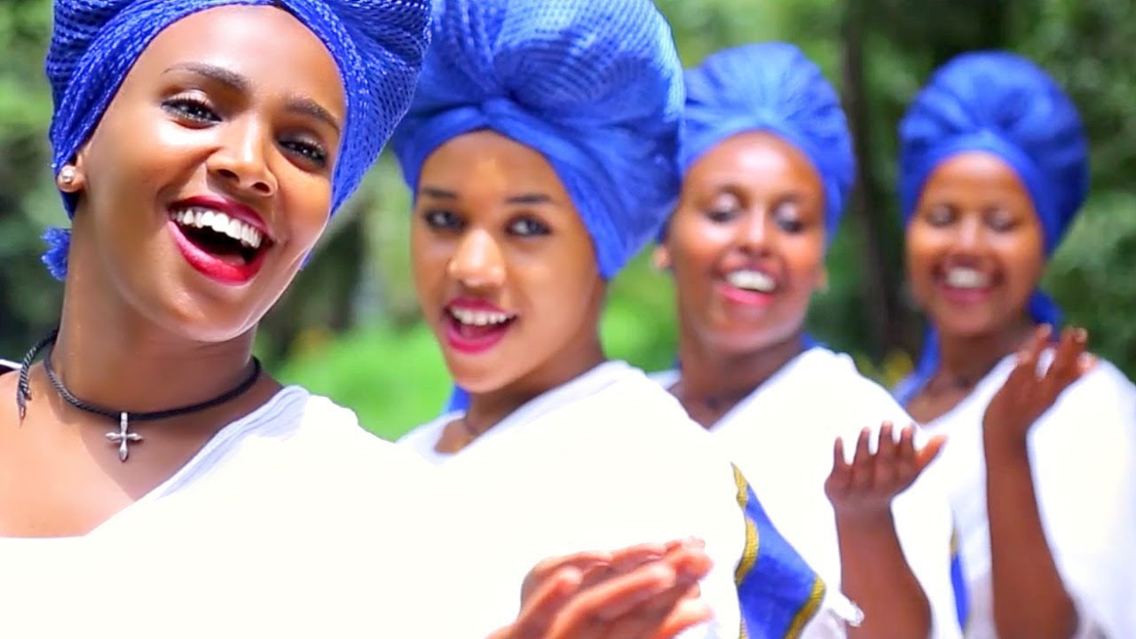 Demissie Teka - Shado Shorko | ሻዶ ሾርኮ - New Ethiopian Music 2018 (Official Video)