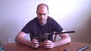 Paintball Gun Dwell?