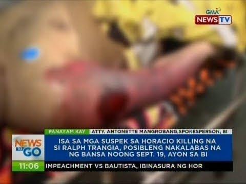 NTG: Panayam kay Atty. Antonette Mangrobang, Spokesperson, Bureau of Immigration