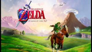 Legend of Zelda Theme - Dubstep (OD Remix)