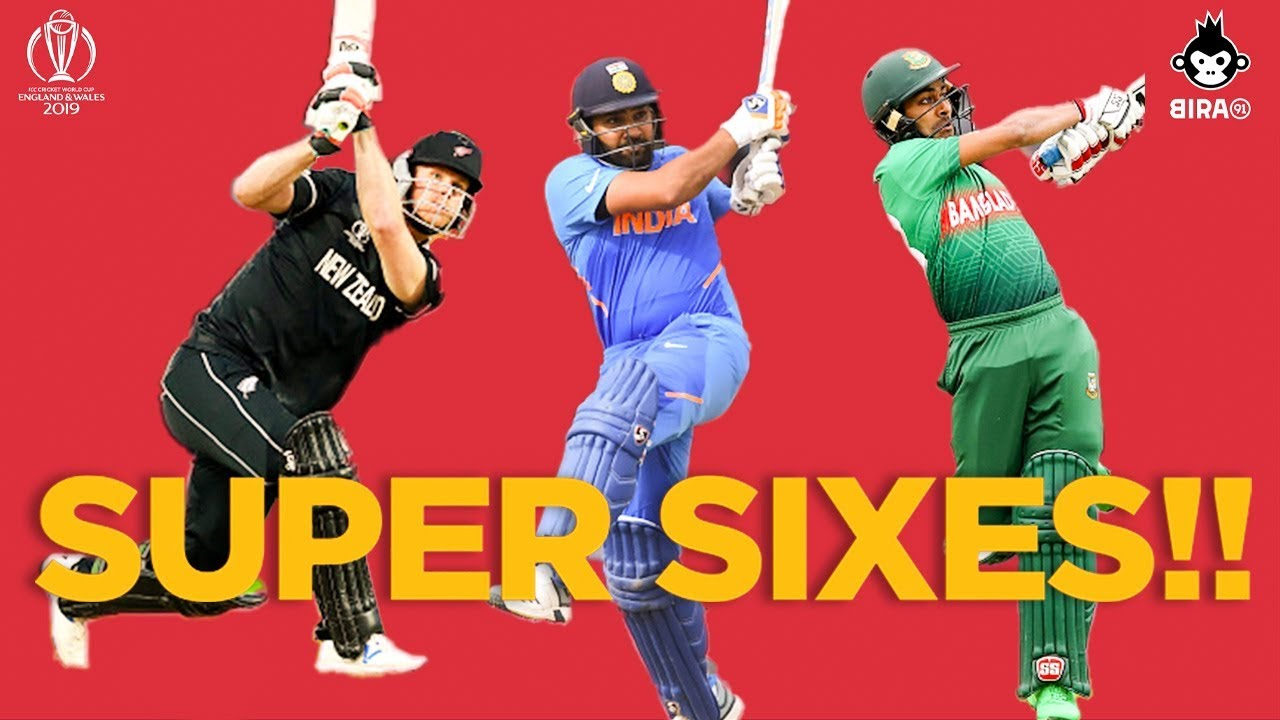 Bira91 Super Sixes! | Day 7 | ICC Cricket World Cup 2019