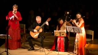 Astor Piazzolla : Concert d