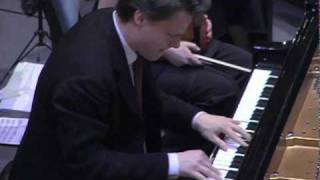 Tchaikovsky Piano Concerto No. 1 - Part 2