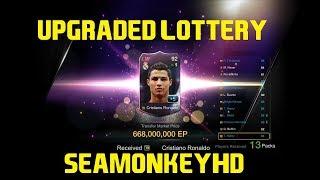 100 PCS of +5 ~ +8 Upgraded Lottery!!! - FIFA ONLINE 3 강화성공! เปิดแพค!